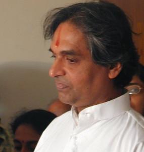 Prashantji