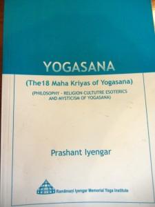 18 Maha Kriyas